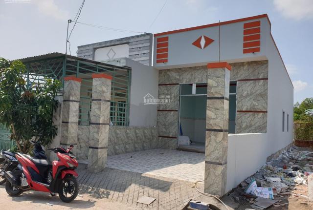 Chính chủ bán nhà - Long Điền, diện tích: 5x20m: 100m2 CT: Giá 1,4 tỷ (bớt lộc)