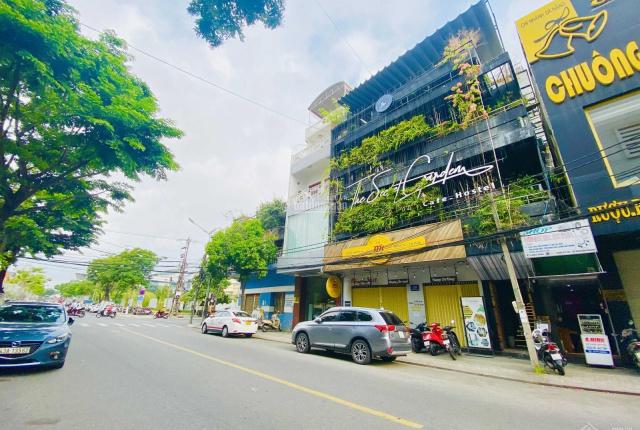 Bán đất mặt tiền Nguyễn Hữu Thọ - 170m2 - Giá đầu tư