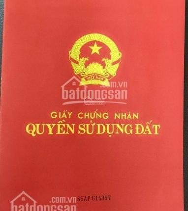 Bán đất ngõ 30 phố Hoa Lâm, phường Đức Giang, Quận Long Biên
