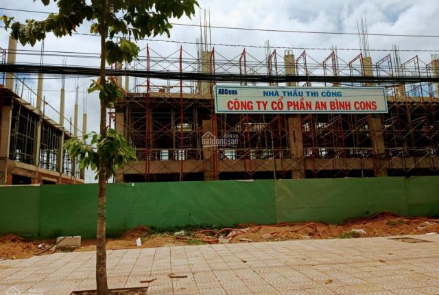 Bán nhà thương mại đường Võ Nguyên Giáp - TNR Amaluna Trà Vinh