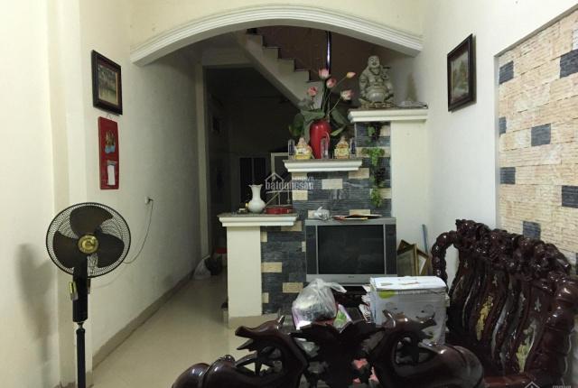 Gấp, bán nhà riêng chính chủ ngõ Văn Hương, phố Tôn Đức Thắng