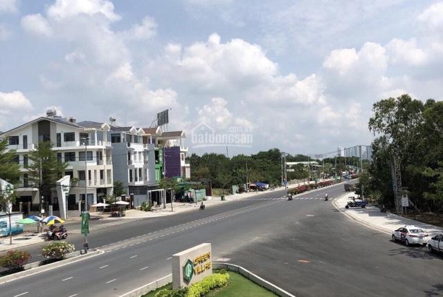 Chính chủ cần bán đất Bình Chánh, đường Nguyễn Tri Phương - Phạm Hùng nối dài, 110m2, có sổ