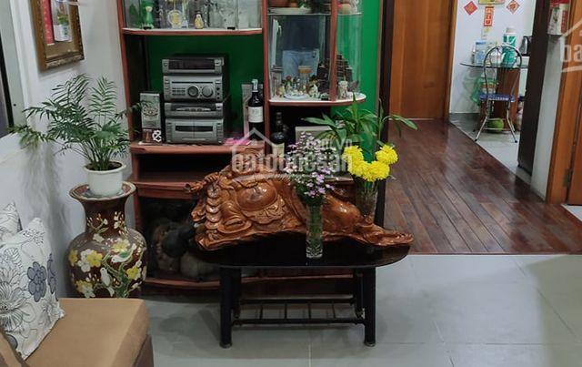 Bán gấp nhà chính chủ Đinh Tiên Hoàng Quận 1 đối diện đài truyền hình, hẻm 4m, 108m2, giá chỉ 20 tỷ