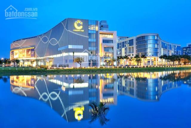 Cho thuê mặt bằng kinh doanh tại Trung tâm thương mại Crescent Mall Phú Mỹ Hưng
