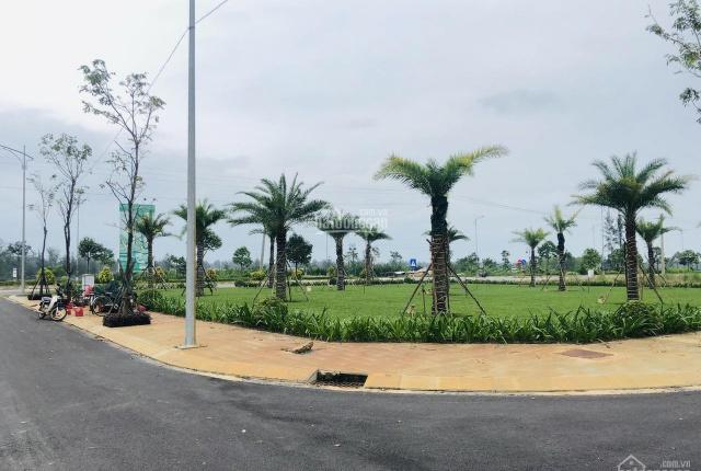 Bán nhanh 2 lô đất biển 288m2 trục Hoàng Sa để xây khách sạn, kinh doanh nghỉ dưỡng