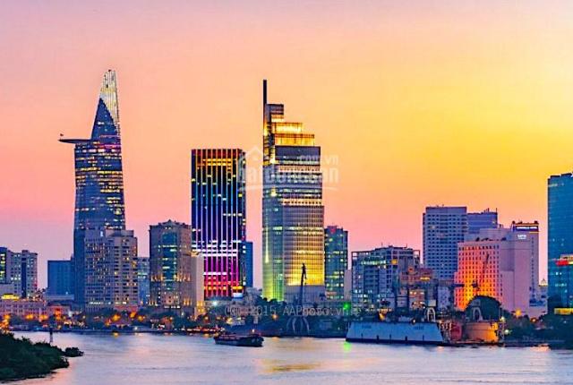 Cho thuê độc quyền 3 - 4 - penthouse - duplex penthouse - căn ghép SG Pearl!