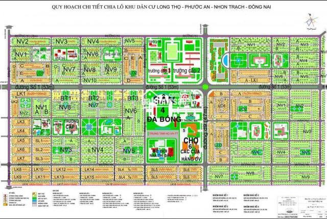 Cần bán nhanh, mua nhanh dự án HUD - XDHN, giá thị trường, LH: 0915717345 Q. Toán