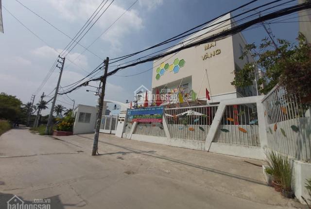 Chính chủ bán nhà C4 và dãy trọ, 255m2, dòng tiền gần 15tr/th, Đại Lộ Bình Dương, P. Phú Hòa