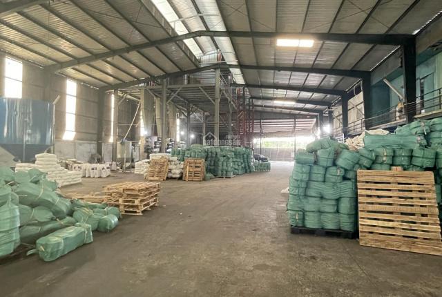 Ch0 thuê 1700m nhà xưởng giá chỉ 70tr/ tháng