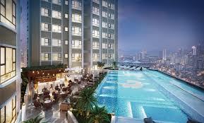 Căn hộ Summer Square Q6, giao nhà ngay, sổ hồng, NH 70%, hồ bơi, giá 1,2 - 2 tỷ/căn: 0902.666.056