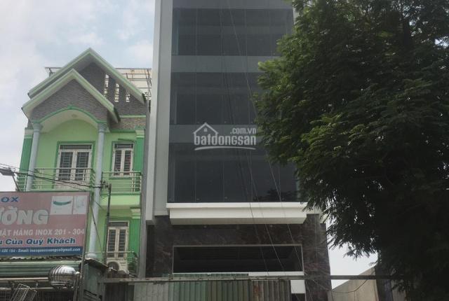 CC cho thuê nhà MT Nguyễn Ảnh Thủ, P. Hiệp Thành, Q. 12, nhà mới 100%