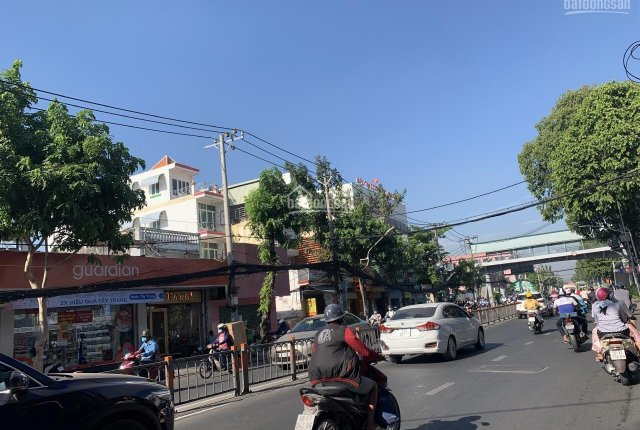 Cho thuê nhà MT đường Quang Trung, Gò Vấp, tiện kinh doanh nhiều ngành nghề