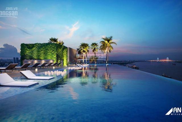 Chuyển nhượng gấp dự án tại thành phố Vũng Tàu