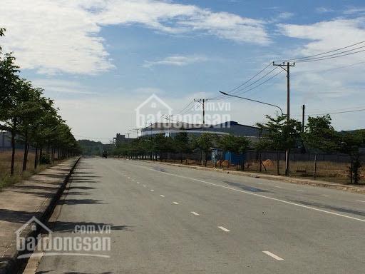 Ra gấp miếng đất ngay KCN Phú Chánh . Mặt tiền Đường 44