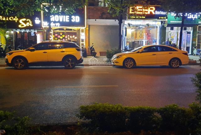 Bán nhà mặt phố Trần Đăng Ninh, Cầu Giấy, 40m2, 14 tỷ