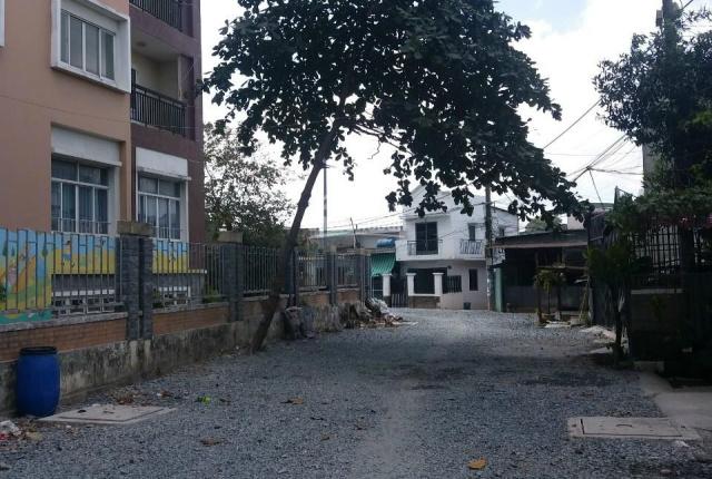 Chính chủ cần bán nhà Đường Số 1, Linh Trung, TP Thủ Đức