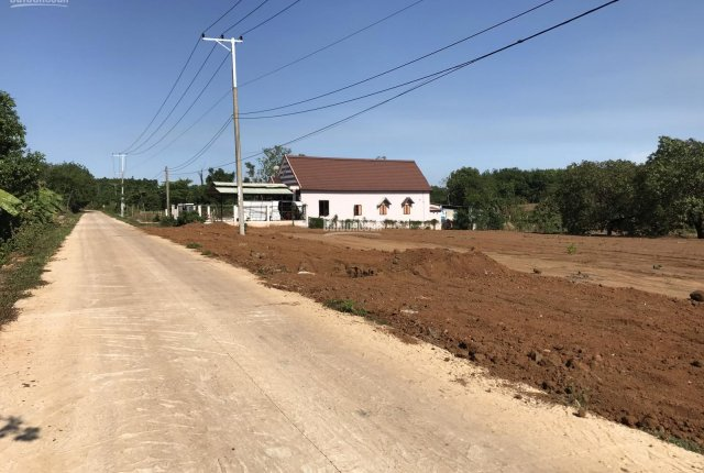Chỉ 420tr sở hữu ngay lô đất tại trung tâm Phú Mỹ, Bà Rịa, SHR, thổ cư, XD tự do. LH: 0937.672.065