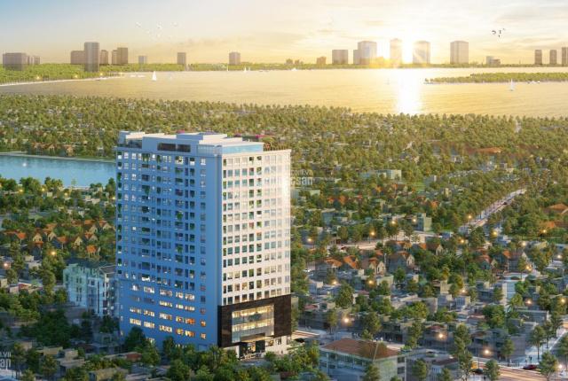 Discovery Central, suất ngoại giao, mua từ CĐT, căn hộ lâu dài 2PN - 3PN giá chỉ từ 78 triệu/m2