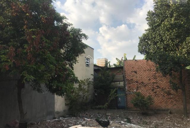 Chính chủ cần bán đất, phường Long Thạnh Mỹ, Q9, 83.3m2, SH chính chủ, LH: 0983105745 (C. Thư)