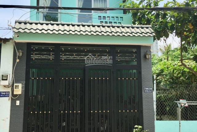 Cần bán gấp nhà 80m2, mt: 4m Hương Lộ 2, Bình Trị Đông A, Bình Tân, giá rẻ hơn tt. LH 0932544975