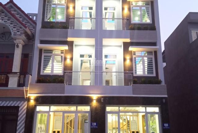 Bán căn nhà phố cao cấp trung tâm thành phố Dĩ An, hoàn công, hỗ trợ ngân hàng