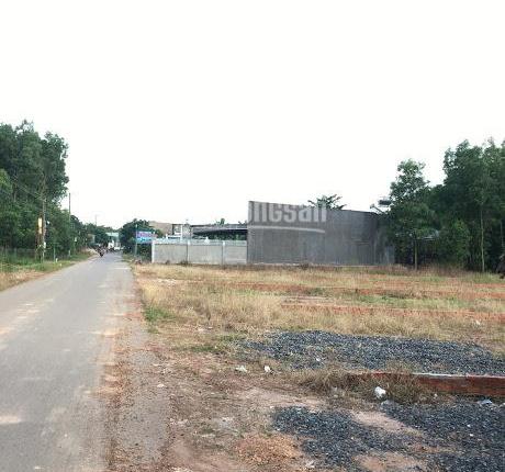 Bán gấp lô đất ngay Bắc Sơn, Trảng Bom, gần đường 60m