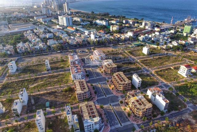 Đất ở đô thị Mipeco cách biển 200m - 90m2 - 3,6 tỷ - xây dựng tự do