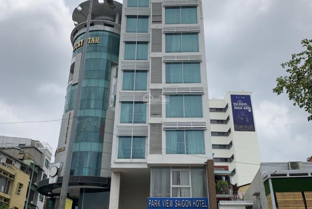 Bán đất Nguyễn Thị Minh Khai, P2, Quận 3, thích hợp xây building, khách sạn, 23 tầng chỉ 600 tr/m2