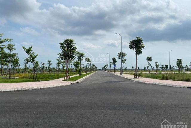 Bán đất nền sổ đỏ khu đô thị Vũ Phúc, TP Thái Bình giá rẻ