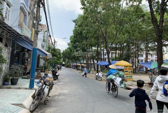 Vị trí kinh doanh đắc địa 24/24 đối diện công viên Phước Bình giá tốt chỉ 7,35 tỷ TL cho đầu tư