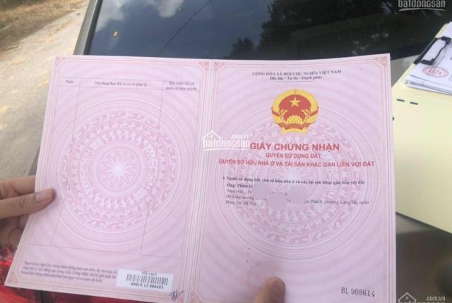 Bán đất biệt thự, liền kề Cienco 5 Mê Linh, gần Hà Phong đường 24m giá rẻ, sổ đỏ chính chủ bao phí