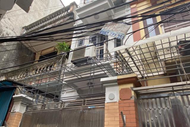 HOT HOT HOT - 1 căn duy nhất Hoàng Quốc Việt- 40m2 chỉ 3,25 tỷ - 50m ô tô tránh