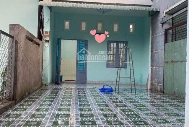 Cần vốn làm ăn chính chủ bán gấp căn nhà nhỏ hẻm 73 Bông Sao P5, q8, 45m2, sổ hồng riêng