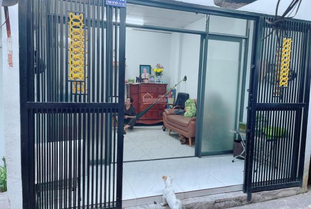 Cần bán nhà trệt 60m2 phường 6, quận 8 đối diện chợ Lò Than. LH 0899991886 - Nicky