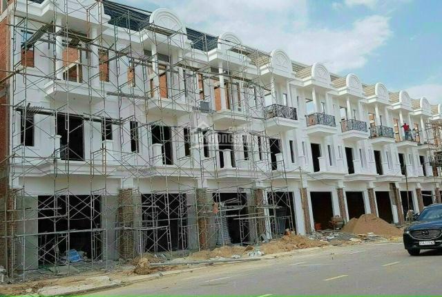 Bán đất sổ hồng riêng liền kề sân bay Quốc Tế Long Thành đang khởi công, cơ hội đầu tư hấp dẫn