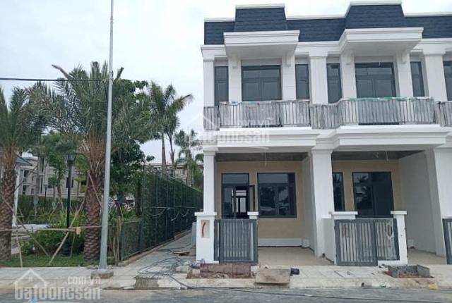 Nhà phố KDC Vĩnh Lộc 2, mặt tiền Quốc lộ 1, 60m2 SHR công chứng trong ngày LH: 0933961128