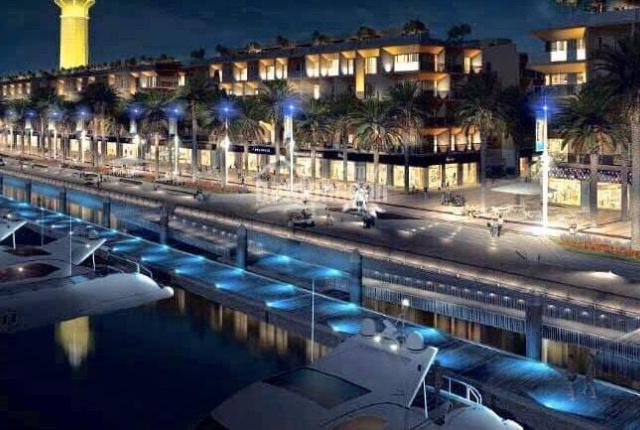 Quỹ căn góc, sát góc Shophouse mặt bãi tắm Bãi Cháy dự án Sun Grand Marina Hạ Long - gốc chủ đầu tư