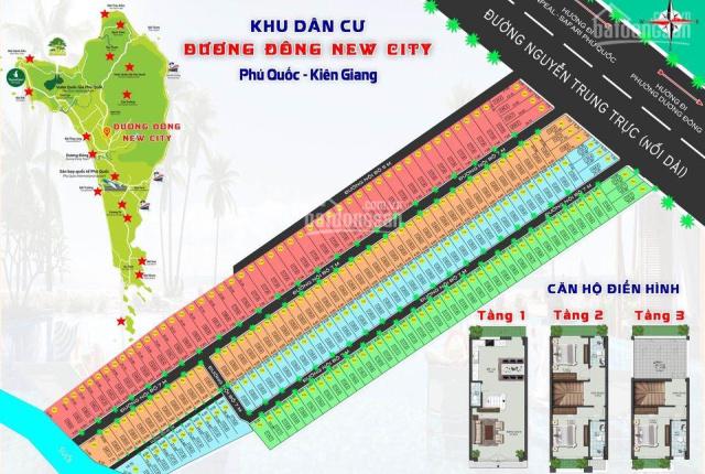 Bán đất sở hữu lâu dài mặt đường Nguyễn Trung Trực, giá chỉ từ 15tr/m2
