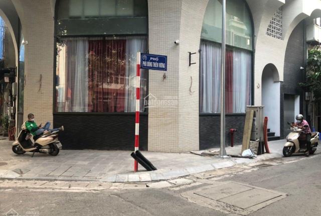 Chính chủ Bán nhà mặt phố Phù Đổng Thiên Vương DT97m Giá 42Tỷ. Phố Vip. Kinh doanh đỉnh cao