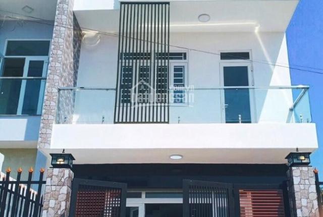 Cần bán nhà trong KĐT 5 Sao - Five Star - MT Đinh Đức Thiện, 100m2, SHR, khu an ninh cao cấp
