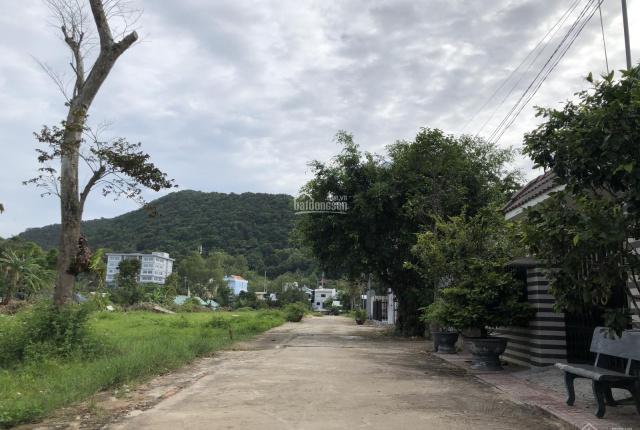 Đất nền trung tâm thành phố Phú Quốc, khu dân cư Nguyễn Chí Thanh Riverside