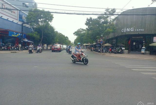 Bán lô đất đường 41 (LG:25m), p.Tân Phong, cách trục nhánh Nguyễn Thị Thập 50m, gần ST Lotte Mart