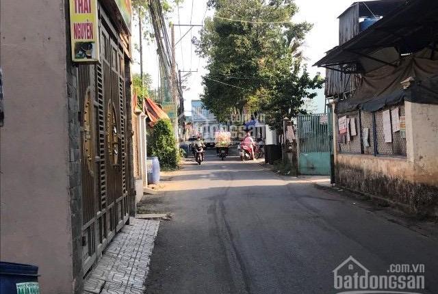Cần bán gấp lô đất 2 mặt tiền 900 triệu, xã Phước Thiền