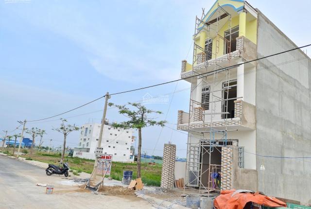 Cần bán gấp miếng đất chính chủ DT: 5X17,5m dự án liền kề Bella Vista SHR giá rẻ công chứng ngay