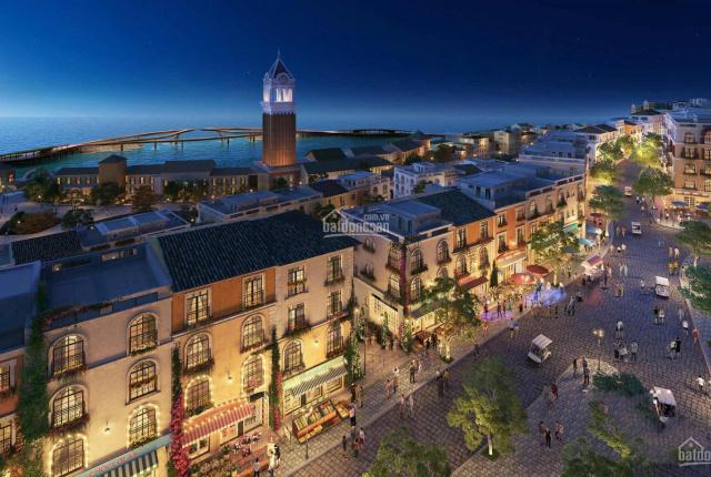 Chính thức mở bán shophouse Sun Marina Plaza - quỹ căn góc, sát góc, suất ngoại giao đường bao biển