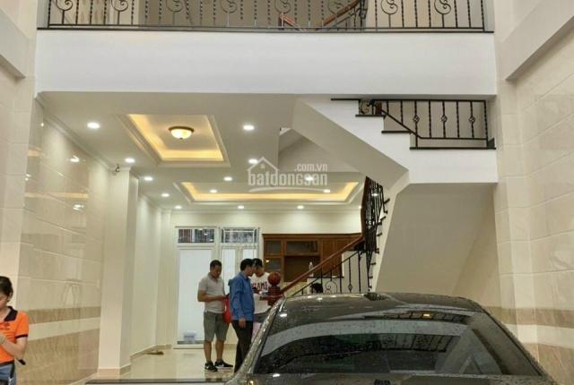 Bán nhà ngay Quốc lộ 13 60m nhà 3 lầu Phường Hiệp Bình Phước, Thủ Đức