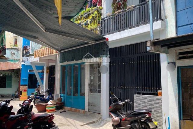 Bán nhà 1trệt 1lầu giá 3,1tỷ sổ hồng riêng đường Lũy Bán Bích, phường Tân Thới Hoà, quận Tân Phú