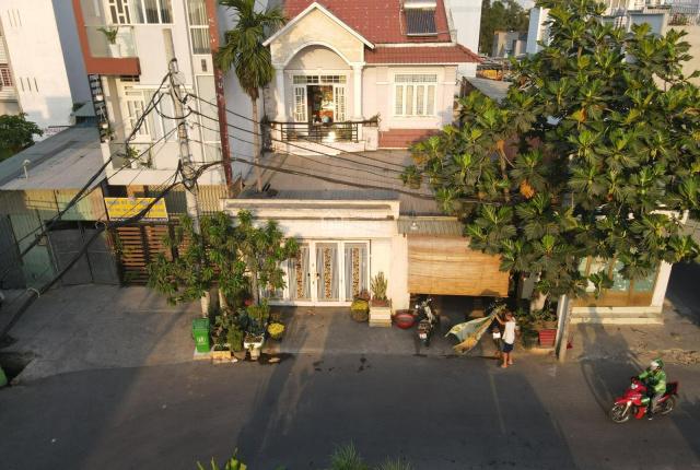 Bán nhà phố đẹp chính chủ 10m x 20m 808/5A Quốc Lộ 13, P. Hiệp Bình Phước, TP. Thủ Đức