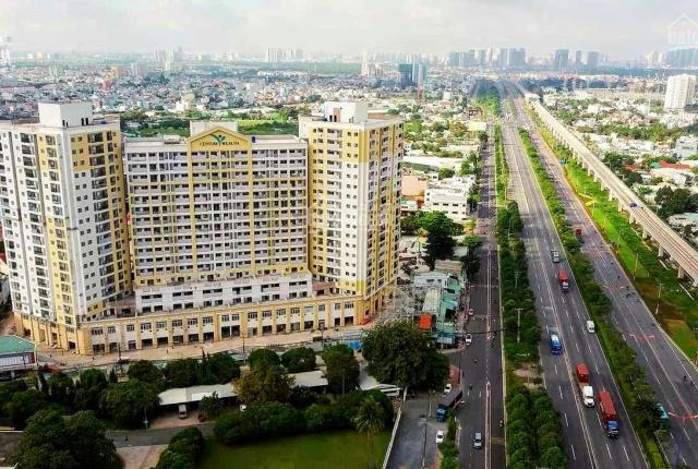 DaewonTD bán giá nội bộ 6 căn SkyVilla - 55m2 - 84m2  tại Centum Wealth Complex, LH CĐT