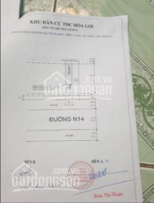 Nhà chính chủ cần bán đường N14, nhà 2 mặt tiền xung quanh dân cư hiện hữu, đầy đủ tiện ích